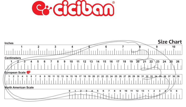 07cc82e4f Ako vybrať správnu veľkosť - CICIBAN