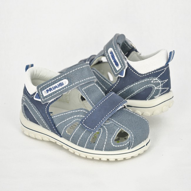 5f116ca165541 Chlapčenské sandále PRIMIGI MAXY - CICIBAN