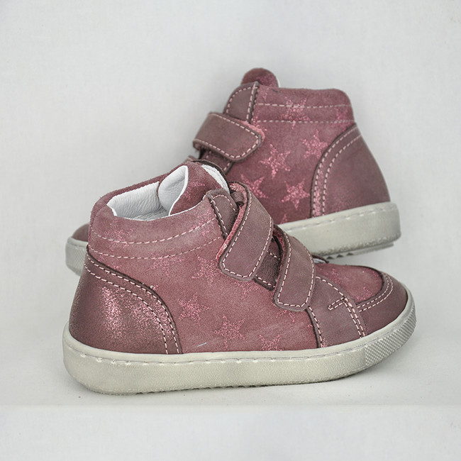 69b48c199d08 Dievčenské topánky Ciciban Alex Rosa - CICIBAN