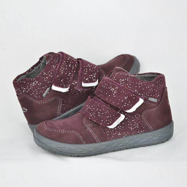 7457418258d3 Dievčenské topánky SF Rot - CICIBAN