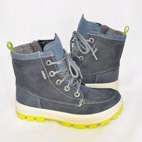 a284903b0a05 Chlapčenské Goretexové topánky NIAGARA