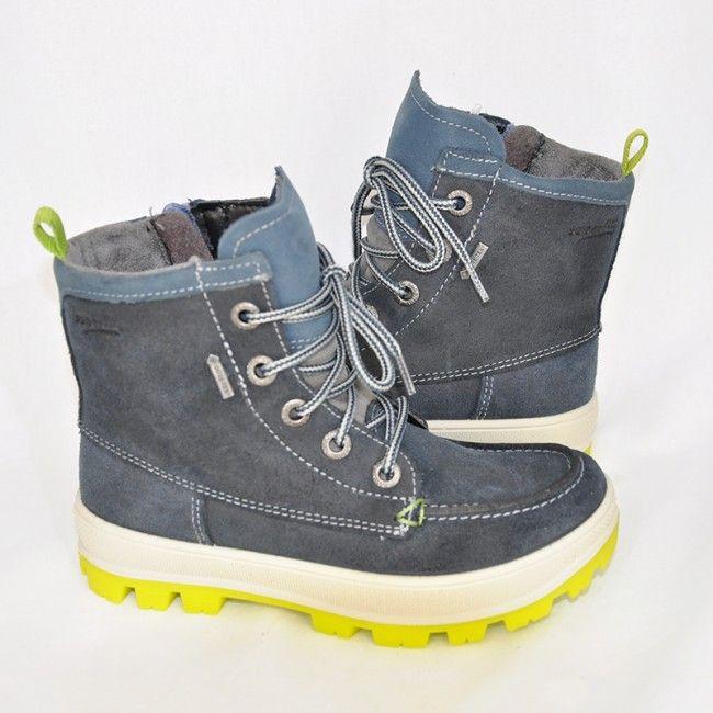 Chlapčenské Goretexové topánky NIAGARA