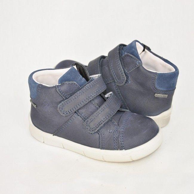 Chlapčenské Goretexové topánky OCEAN