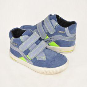 Chlapčenské Goretexové topánky WATER 9af44a85f89