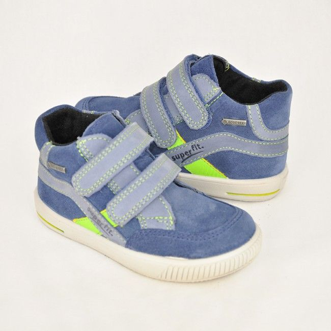 Chlapčenské Goretexové topánky WATER