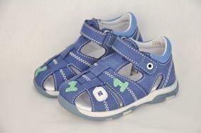 5f77fb0368c7 Chlapčenské sandále Ciciban Ocean