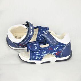 8621a22bb Chlapčenské sandále GEOX