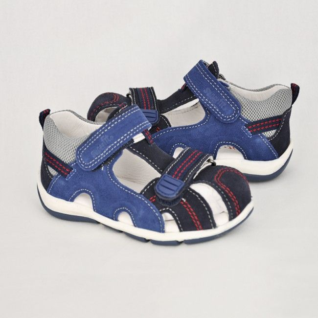 Chlapčenské sandále OCEAN KOMBI - CICIBAN 66513925d27