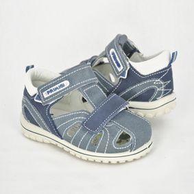 d76e4cc36 Chlapčenské sandále PRIMIGI MAXY