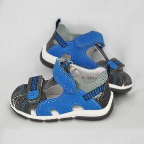 397a9228196c Chlapčenské sandále SF Stone Kombi