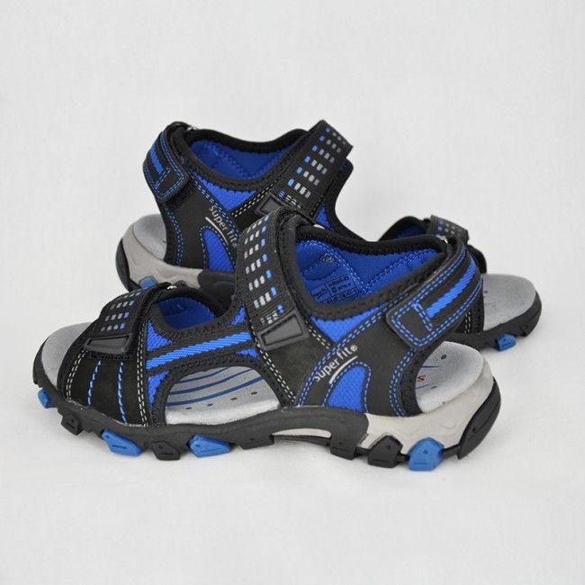 04e1875c8 Chlapčenské sandále SUPERFIT - CICIBAN
