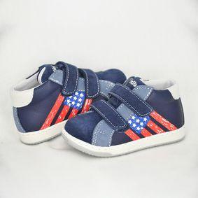3b0c6bd32ed0 Chlapčenské topánky Ciciban Miny Navy