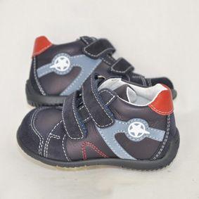 Chlapčenské topánky MARINES BLUE fe0202f127b