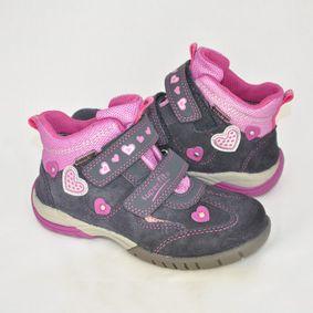 fe5de6f325b7 Dievčenské Goretexové topánky OCEAN