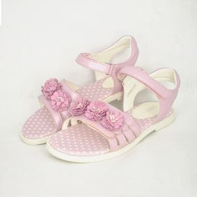 07357ebac62d Dievčenské letné sandále GEOX