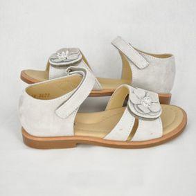 25835c1f0ea9 Dievčenské sandále PONZA PERLA