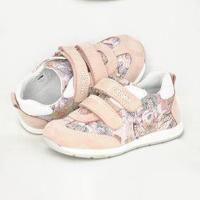 7dbab278e500 Dievčenské topánky Ciciban Over ROSA