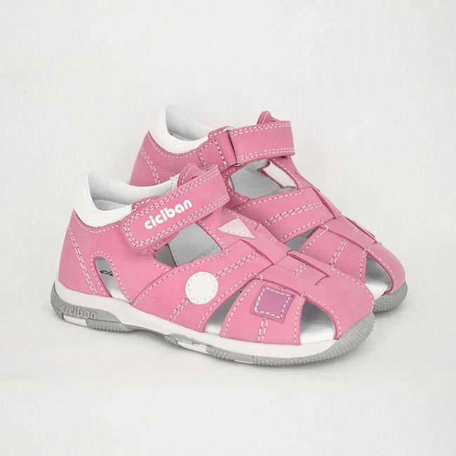 ba61e883aaa2 Dievčenské. Sandálky Ciciban Rosa