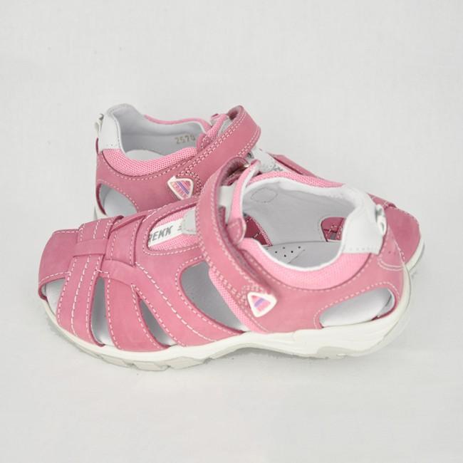 eb69e3e5453f Trekkové sandále Rosa - CICIBAN